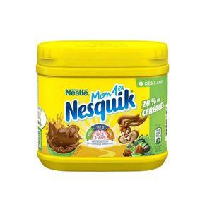 Soda - Thé glacé Nesquik - Nesquik Mon Premier Nesquik