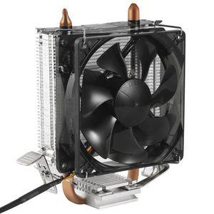 VENTILATION  Refroidisseur CPU Silencieux, Ventilateur PWM Comp