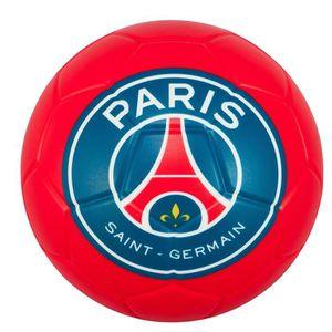 BALLE - BOULE - BALLON Ballon mousse PSG - Collection officielle PARIS SA