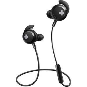 CASQUE - ÉCOUTEURS PHILIPS SHB4305BK/00 Ecouteurs Bluetooth sans fil