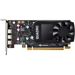 CARTE GRAPHIQUE INTERNE PNY Carte graphique Nvidia - Quadro P400 - 2 Go GD