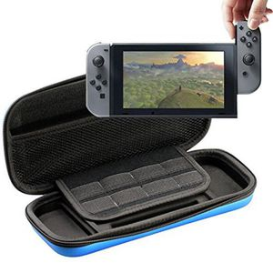 HOUSSE DE TRANSPORT REMYCOO® Sacoche rigide pour Nintendo Switch - Hou