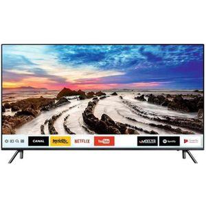 Téléviseur LED Samsung UE49MU7055T Classe 49