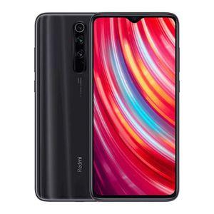 SMARTPHONE XIAOMI Redmi Note 8 Pro Noir 128 Go