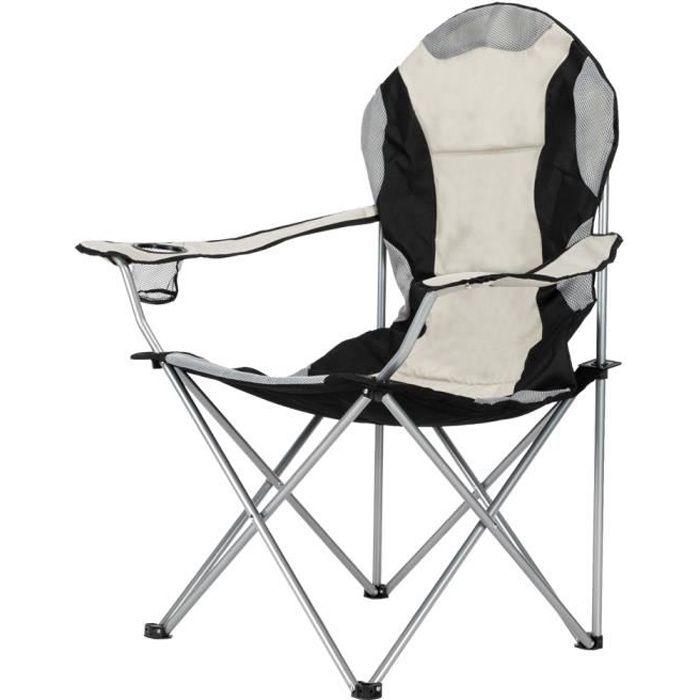 Chaise de Camping Chaises Pliantes Fauteuil de camping pliable