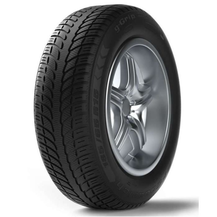BF GOODRICH 155/80 R13 79T G-Grip All Season Pneu Tourisme 4 Saisons
