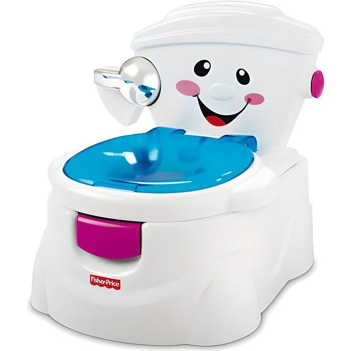 Pot Fisher-Price Prima Toilette