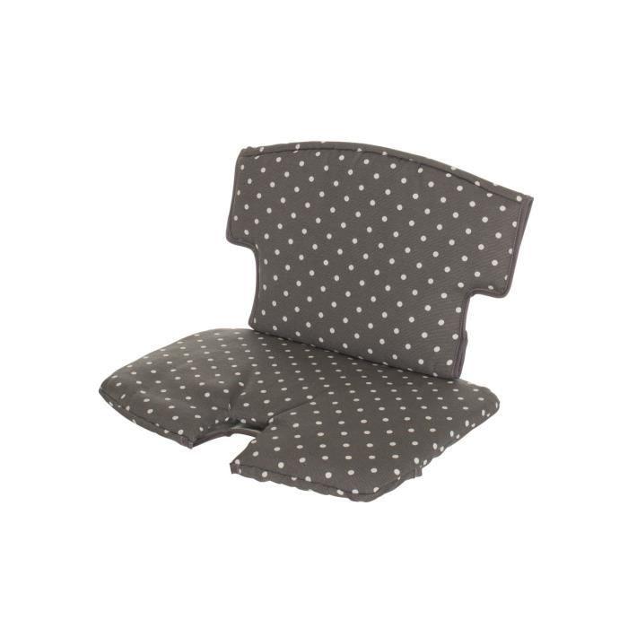 Réducteur de siège pour chaise haute Syt Kleine Punkte