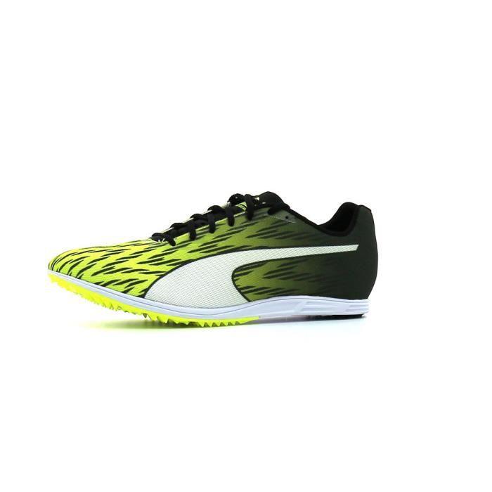 Chaussures à pointes d'athlétisme Puma EvoSpeed Distance 7
