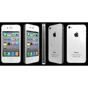 iphone 4s 8go blanc super promo achat smartphone pas. Black Bedroom Furniture Sets. Home Design Ideas