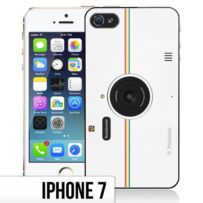 coque iphone 7 appareil photo