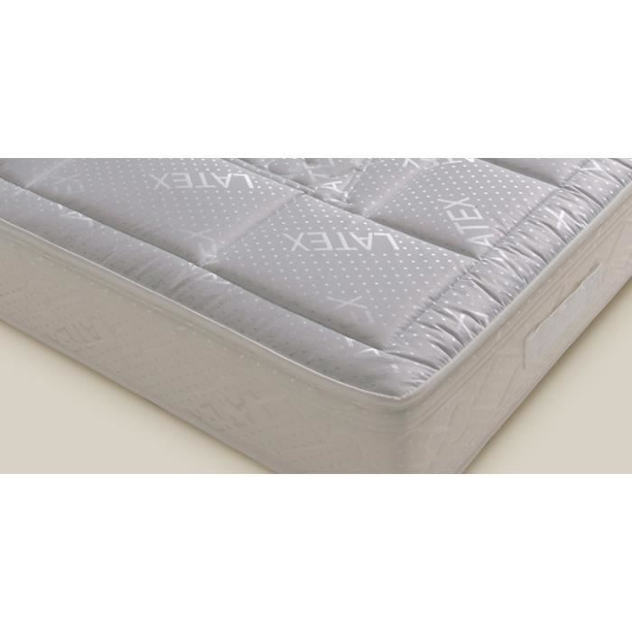 matelas latex 5 zones 160x200 1000 ideas about matelas latex naturel on pinterest matelas latex. Black Bedroom Furniture Sets. Home Design Ideas