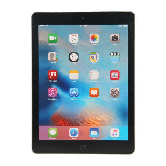 ipad pro 9 7 t l phone de d monstration grey achat smartphone pas cher avis et meilleur. Black Bedroom Furniture Sets. Home Design Ideas