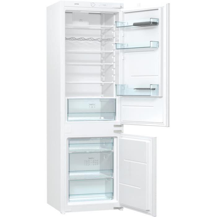 Refrigerateur Encastrable Gorenje Achat Vente Pas Cher Cdiscount