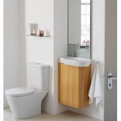 Meuble sous lave mains angle achat vente salle de bain - Meuble sous lave main d angle ...