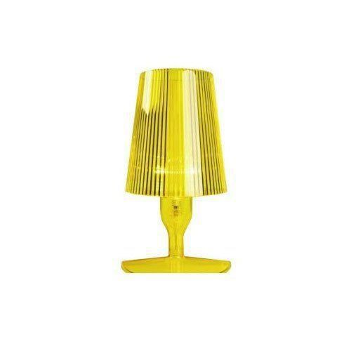 kartell 9050q6 lampe de chevet take jaune achat vente kartell 9050q6 lampe de che cdiscount. Black Bedroom Furniture Sets. Home Design Ideas