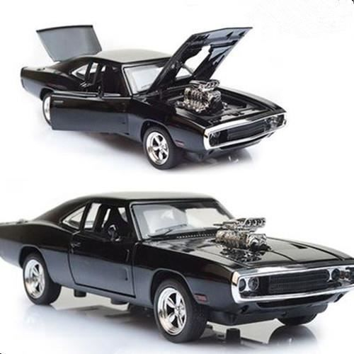 maquette a construire fast and furious. Black Bedroom Furniture Sets. Home Design Ideas