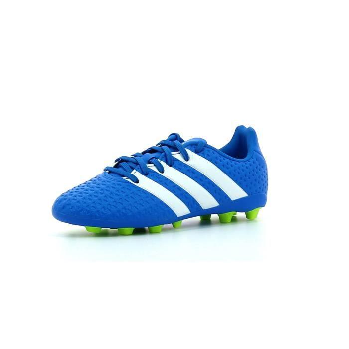 Complicado Mono Hermana  Chaussures de Football Adidas Ace 16.4 FxG J - Prix pas cher - Cdiscount