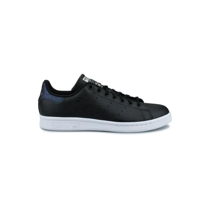 adidas stan smith junior noir