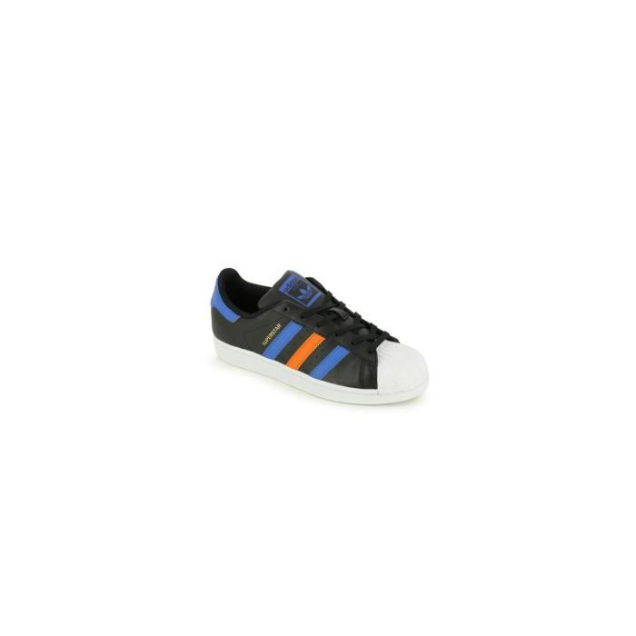 ADIDAS SUPERSTAR J - BB0353 - AGE - ADOLESCENT,