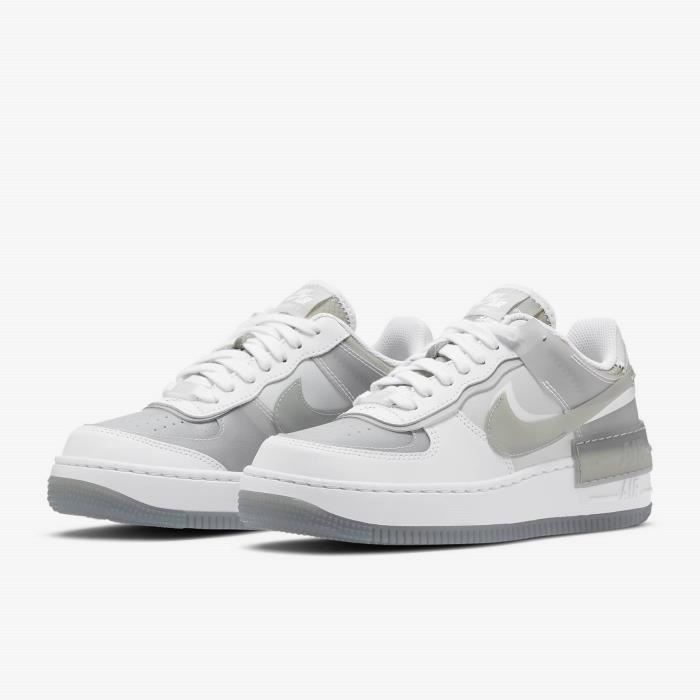 Air Force 1 Low Shadow SE Particle Grey Originals Chaussures ...