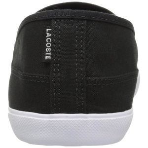 Lacoste Marice Toile Mocassins VNAQQ Taille-39 4zX8925q1z