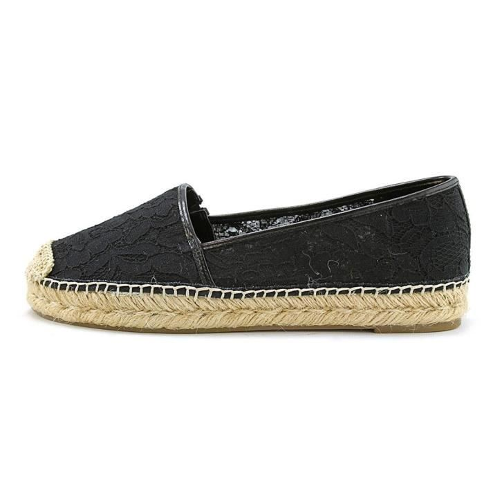 Palmer Espadrille Loafer L05ET Taille-38 1-2 OQZ4Cf