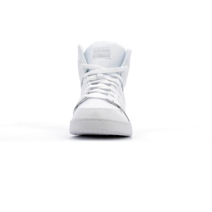 Baskets montantes Adidas Cloudfoam SuperHoops Mid Homme