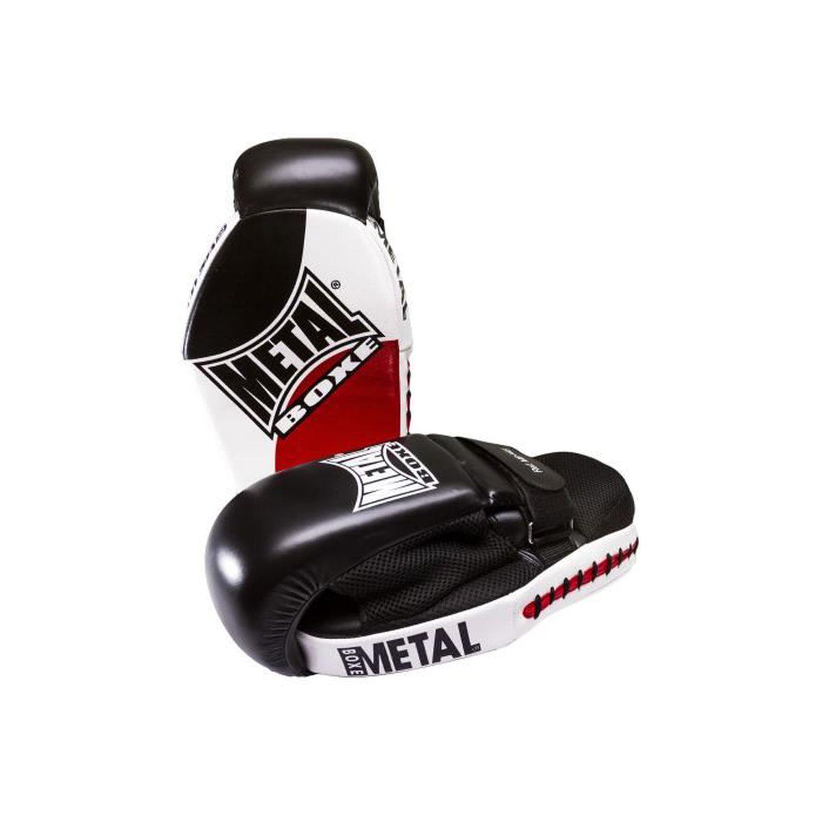 Metal MB216 Boxe Patte dours