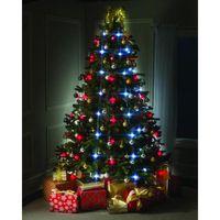 Guirlande électrique Tree Dazzler - Produit original M6 Boutique vu à la TV