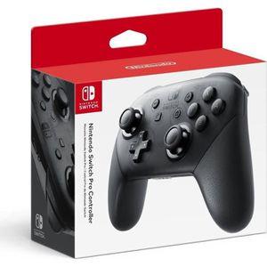 MANETTE JEUX VIDÉO Manette Nintendo Switch Pro