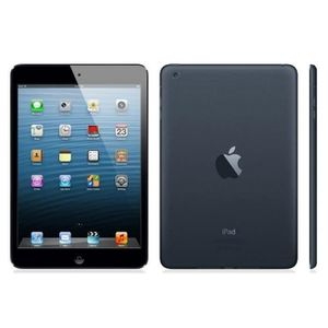 TABLETTE TACTILE APPLE IPAD mini2 64Go WI-FI NOIR tablette