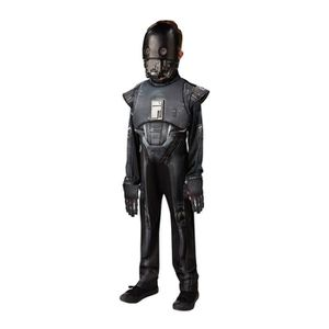 BOL Star Wars Rogue Un K2SO Costume Deluxe Taille 5-6