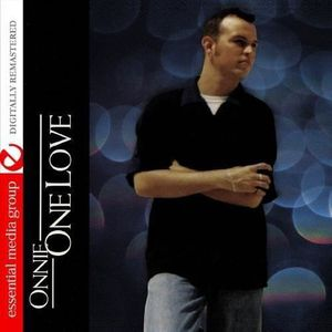 CD TECHNO - ELECTRO Onnie - One Love