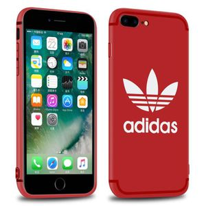 coque iphone 8 plus adidas