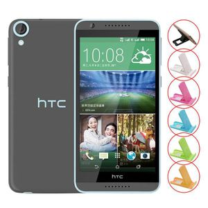SMARTPHONE Noir HTC Desire 820 16GB Single SIM occasion déblo