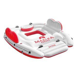 MATELAS GONFLABLE Intex 56296 Matelas Gonflable Isla Marina Breeze