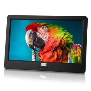 Téléviseur LCD Téléviseur Portable 9