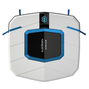 ASPIRATEUR ROBOT EZIclean® Ultra Slim White V2, Aspirateur Robot Ul