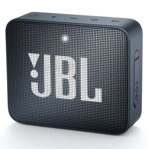 ENCEINTE NOMADE Enceinte sans fil portable bluetooth JBL GO 2 Navy