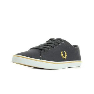 baskets mode fred perry sb9360 bleu