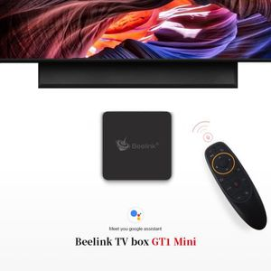BOX MULTIMEDIA BOX Multimédia Beelink GT1 MINI TV Box Amlogic S90