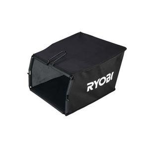 SCARIFICATEUR Sac de ramassage RYOBI 55L pour scarificateur sur