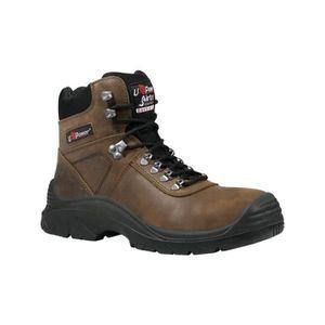 CHAUSSURES DE SECURITÉ Chaussure trail s3 ci hi hro src haute pointure 41