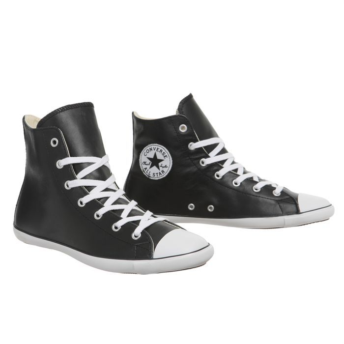 converse light noir