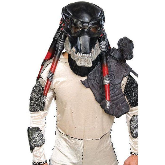 Masque Predator Deluxe 2010