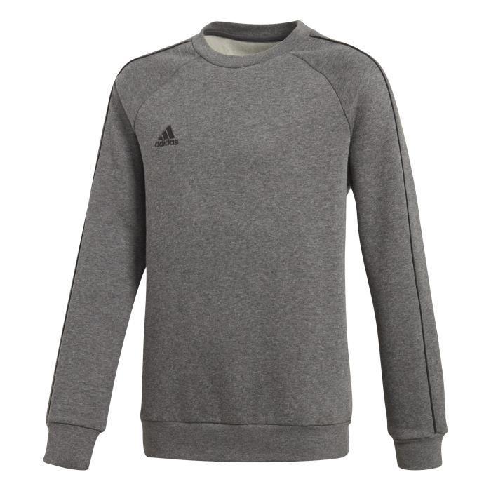 Sweatshirt junior adidas Core 18