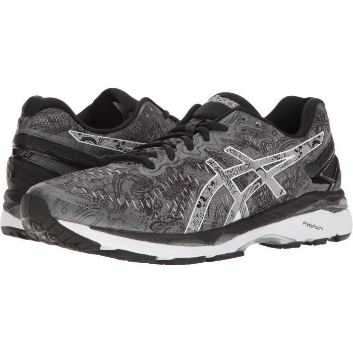 Chaussures De Running ASICS WHQ3T Gel Kayano 23 Lite-show Running Shoe Taille-41