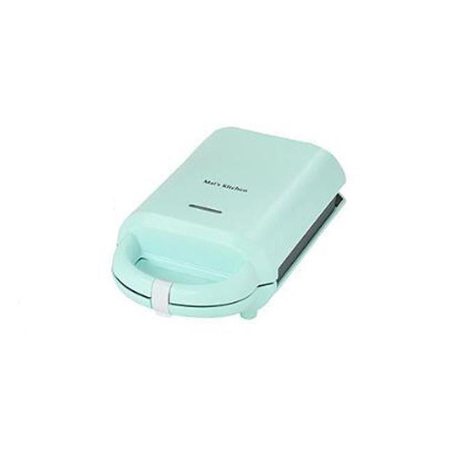 Appareil à croque , gaufrier 2 en 1, Gaufre, Sandwich , 540W, contrôle de température Automatique.