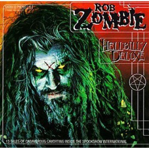coque iphone 12 rob zombie